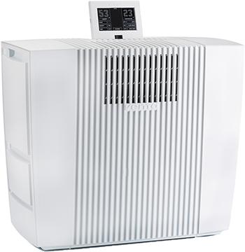 Мойка воздуха Venta LW 60 T белый очиститель воздуха venta lw 81 белый