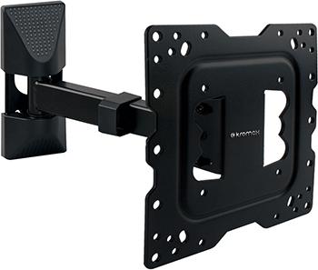 все цены на Кронштейн для телевизоров Kromax DIX-17 black онлайн