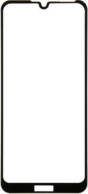 Защитное стекло Red Line Huawei Honor 8A/8A Pro/Y6s 2019 Full screen tempered glass FULL GLUE черный liberty project tempered glass защитное стекло для alcatel onetouch idol 4s 6070k 0 33 мм