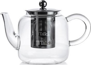 Чайник заварочный TalleR TR-31371 800 мл 1360 tr чайник заварочный taller 600 мл
