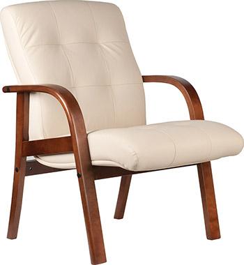 Кресло Riva Chair М 165 D/B Тай Бежевая кожа