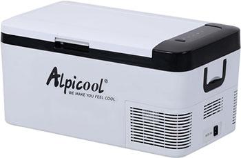Автомобильный холодильник Alpicool K18