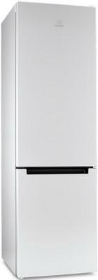 лучшая цена Двухкамерный холодильник Indesit DFE 4200 W
