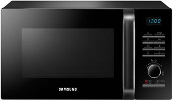 цена Микроволновая печь - СВЧ Samsung MS 23 H 3115 QK онлайн в 2017 году