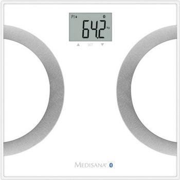 Весы напольные Medisana BS 445 Connect