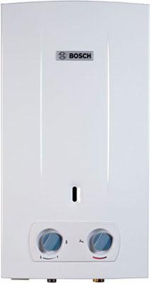Газовый водонагреватель Bosch W 10 KB