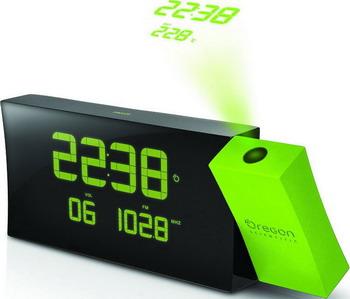 Проекционные часы с FM радио Oregon Scientific RRM 222 PN Prysma термометр oregon scientific rmr221pn