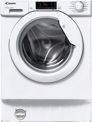 цена на Встраиваемая стиральная машина Candy CBWM 814 DW-07