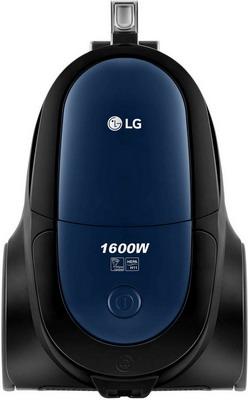 Пылесос LG VK 76 A 06 NDBP синий цены