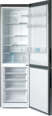 все цены на Двухкамерный холодильник Haier C2F 636 CFRG онлайн