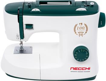 Швейная машина Necchi 3323 A белый