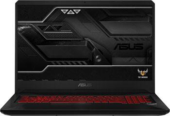 все цены на Ноутбук ASUS FX 705 GE-EW 074 i5-8300 H (90 NR 00 Z2-M 02570) Black онлайн