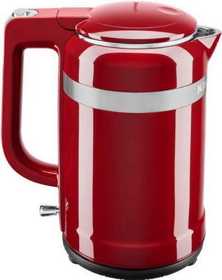 Чайник электрический KitchenAid 5KEK 1565 EER мини мельничка kitchenaid 5kfc 3516 eer