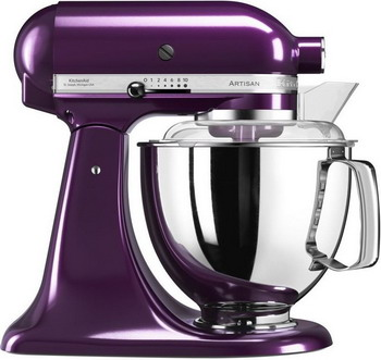 Миксер KitchenAid 5KSM 175 PSEPB
