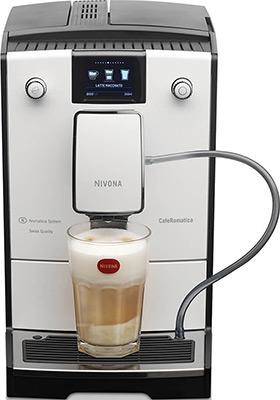 цена на Кофемашина автоматическая Nivona CafeRomatica NICR 779