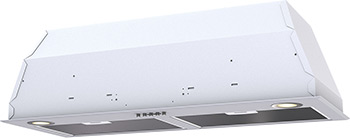 Вытяжка Krona Steel Ameli 900 white PB