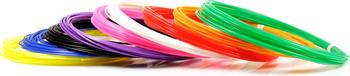 Пластик для 3D ручки UNID PLA-9