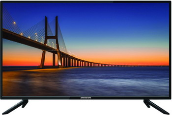 LED телевизор Erisson 40 FLE 19 T2SM черный led телевизор erisson 32 lea 18 t2sm