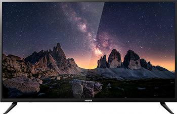 4K (UHD) телевизор Harper 55 U 750 TS