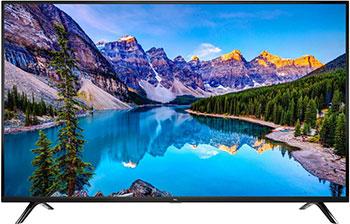 LED телевизор TCL 40'' LED 40 D 3000 черный