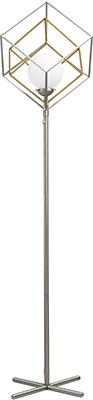 цены Торшер DeMarkt Призма 726040501 1*7W LED 220 V