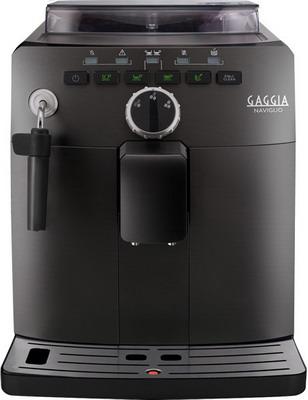Кофемашина автоматическая Gaggia