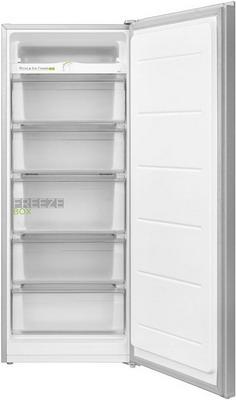 Морозильник Midea MF 1142 S комплект midea холодильник mrb519sfnw1 морозильник mf 1084 w