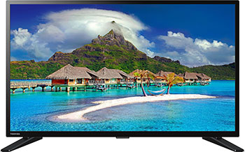 лучшая цена LED телевизор Toshiba 40S2855