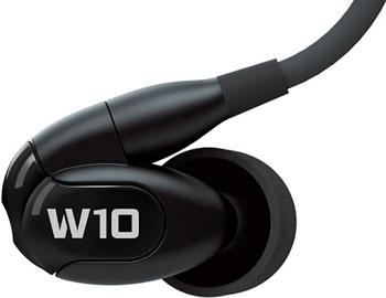 Вставные беспроводные Hi-Fi наушники Westone W10 BT cable все цены