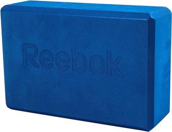 Блок для йоги Reebok RAYG-10025BL цена