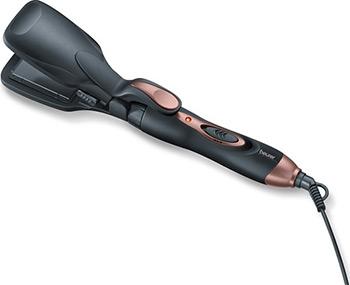 Щипцы для укладки волос Beurer HT 60 выпрямитель beurer hs30 цвет черный