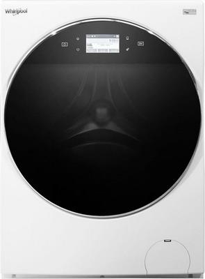 Стиральная машина Whirlpool.