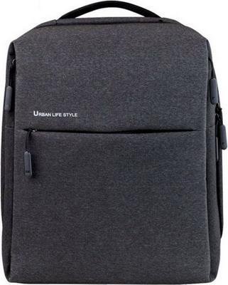 Рюкзак Xiaomi Mi City Backpack (Dark Grey) ZJB4067GL