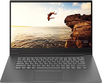 Ноутбук Lenovo IdeaPad 530S-15IKB i5 (81EV00D0RU) Черный цена и фото