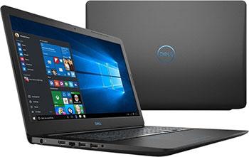 Ноутбук Dell G3-3779 i5-8300H (G317-7558) Black dell g3 3779 g317 7602 синий