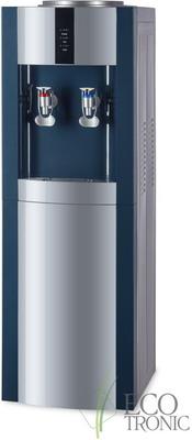 купить Кулер для воды Ecotronic Экочип V21-LE green дешево
