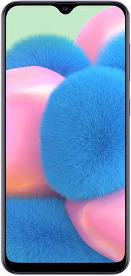 Смартфон Samsung Galaxy A30s SM-A307F 4/64Gb фиолетовый стоимость