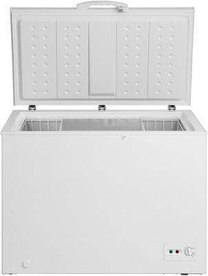лучшая цена Морозильный ларь Kraft BD (W) 230 QX
