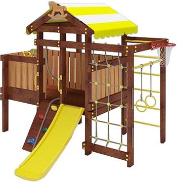 Игровой комплекс Савушка Baby Play - 3 СБП-3