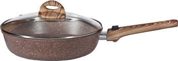 сковорода panairo barbara 26 см ba 26 g Сковорода Panairo ''Barbara MAX'' 28 см BA-28-G-S-K-I