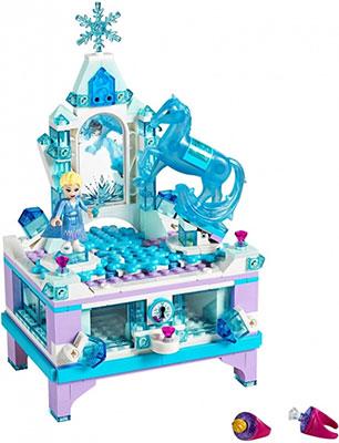 Конструктор Lego Princess ''Шкатулка Эльзы'' 41168