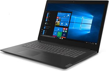 Ноутбук Lenovo IdeaPad L340-17IRH Gaming (81LL0006RU) черный цена 2017