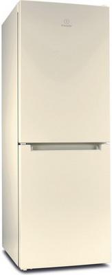Двухкамерный холодильник Indesit DF 4160 E фото