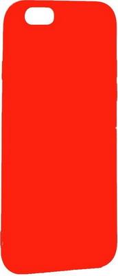 Чехол (клип-кейс) Eva для Apple IPhone 5/5s/5c - Красный (IP8A001R-5) цена и фото