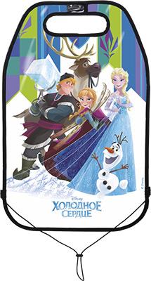 Накидка на спинку сидения Siger Disney Холодное сердце герои ORGD0106 накидка на спинку сидения siger disney минни маус единорог orgd0104