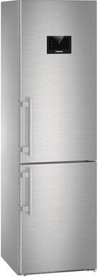 Двухкамерный холодильник Liebherr CBNies 4878-20 фото