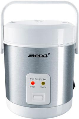 Паро/рисоварка Steba
