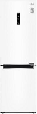 Двухкамерный холодильник LG GA-B 459 MQQZ двухкамерный холодильник lg ga b 459 sqcl белый