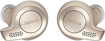 Фото - Наушники беспроводные Jabra Elite 65t золотой беж сковорода d 26 см biostal bio fp 26 оранж беж
