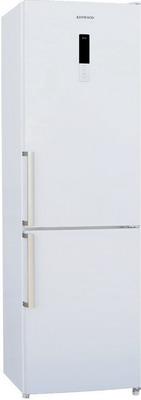 Двухкамерный холодильник Kenwood KBM-1858NFDW